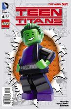 Teen Titans Vol 5-4 Cover-2