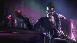 The joker arkhamverse batman wiki fandom powered by wikia the joker in arkham origins voltagebd Image collections