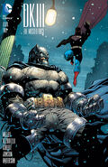The Dark Knight III The Master Race Vol 1-2 Cover-2