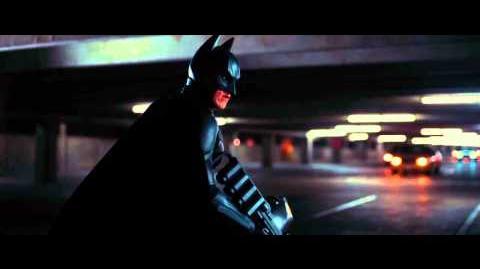 The Dark Knight Rises - TV Spot 6