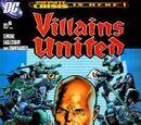 Villains United Issue 6