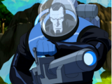 Mr. Freeze (Young Justice)