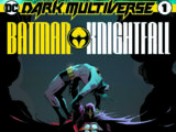 Tales From The Dark Multiverse (Volumen 1)