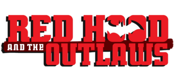 Red Hood and the Outlaws Logo 2