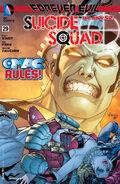 Suicide Squad Vol 4-29 Cover-1