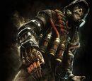 Scarecrow (Arkhamverse)