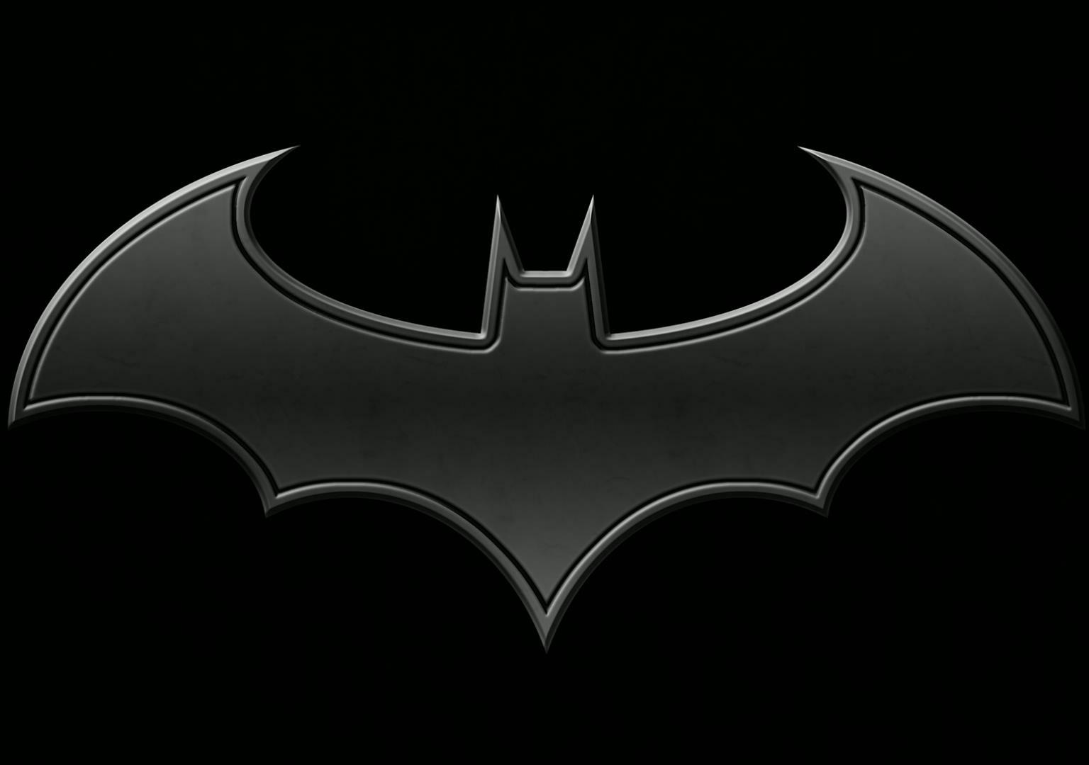 Batman Zeichen