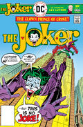 The Joker Issue 7