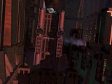 Wayne Enterprises (Burtonverse)