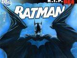 Batman Issue 676