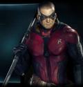 BAK Robin