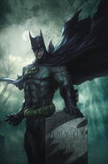 Batman Bruce Wayne-7