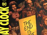 Doomsday Clock (Volumen 1)