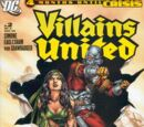 Villains United Issue 2