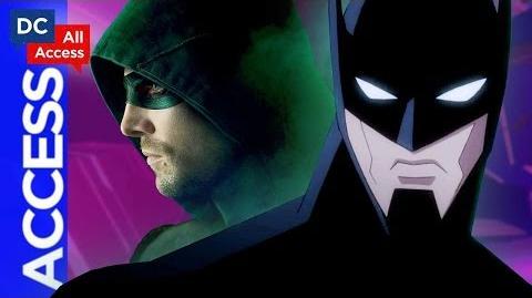 """""""Batman Unlimited"""" Clip"""