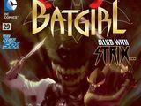 Batgirl Vol.4 29