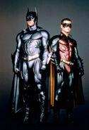 Batman Forever - Batman and Robin