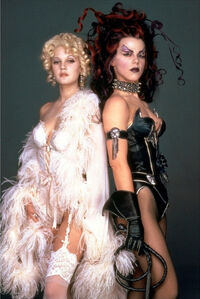 Batman Forever - Sugar and Spice 3