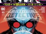Detective Comics Vol.1 1013