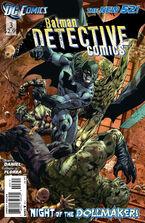 Detective Comics Vol 2-3 Cover-1