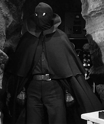 The Wizard | Batman Wiki | FANDOM powered by Wikia