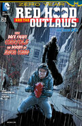 Red Hood and The Outlaws Vol 1-25 Cover-1