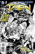 Talon Vol 1-9 Cover-2