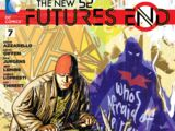 The New 52: Futures End Vol.1 7