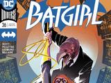 Batgirl Vol.5 36
