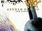 Batman/The Maxx: Arkham Dreams Vol.1 1