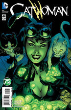 Catwoman Vol 4-44 Cover-2