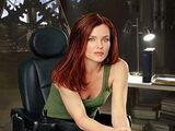 Oracle (Dina Meyer)