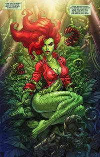 Poison Ivy AC