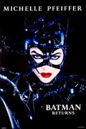 Batman returns catwoman