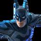 DC Legends Batman Caped Crusader
