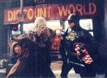 Doug Jones Michael Cassidy Batman Returns