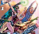 Justice League of America Vol.4 1