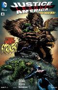 Justice League of America Vol 3-4 Cover-1