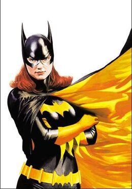 Barbara Gordon | Batman Wiki | FANDOM powered by Wikia