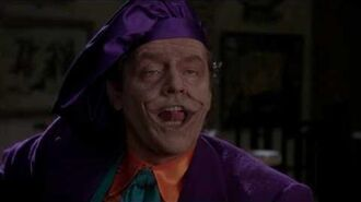 Batman - Vicki Vale & Joker