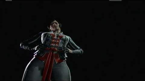 Batman Arkham Origins - Game Over Shiva