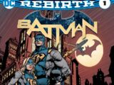 Batman (Volumen 3)