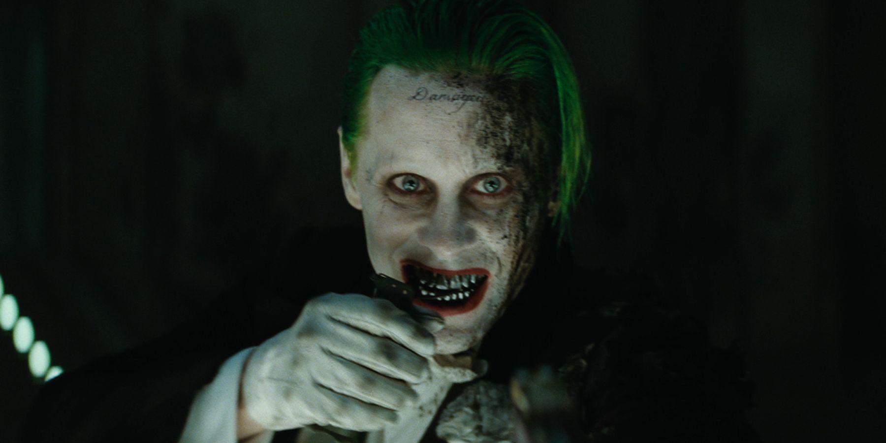 Joker (The Dark Knight) - Wikipedia