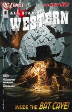 All Star Western Vol 3-5 Cover-1