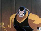 Bane (Batman: The Animated Series)