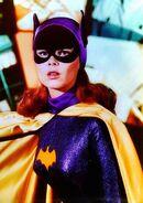 Batgirl (YC)4