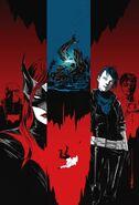 Batman Eternal Vol 1-15 Cover-1 Teaser