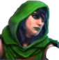 DC Legends Enchantress Possessed Witch