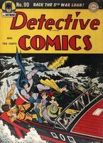 Detective Comics Vol 1-90 Cover-1