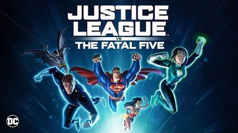 Justice League vs